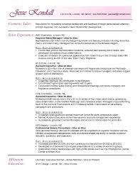 Sales Support Resume Samples by Makeup Artist Resume Sample Free Resumes Tips