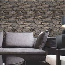 absolutely stunning realistic dry stone wall brick effect feature