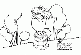 sneetch coloring page coloring home
