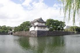 canap駸 anglais 東京及京都皇室住所的探訪指南 tourist note