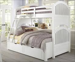 bedroom magnificent twin over queen bunk bed plans full over