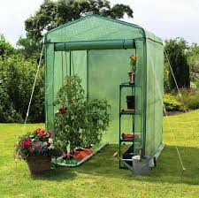 backyard greenhouse for cold weather