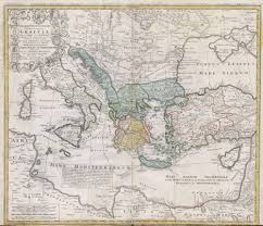Map Of Ancient Africa by File 1741 Homann Heirs Map Of Ancient Greece The Eastern