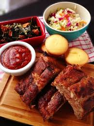 oven baked pork rib recipe paleo cupboard