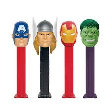 where can i buy pez dispensers buy pez dispenser marvel character with candies american food shop