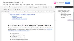 playing with google docs sidebar using google apps script u2013 mashe