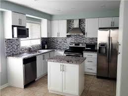 White Cabinets Kitchen White Shaker Kitchen Cabinets U2013 Helpformycredit Com