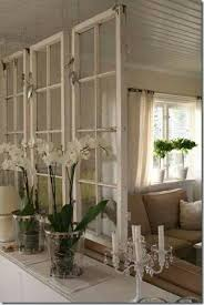 vintage window shutters repurpose tip junkie old window frames as partitions quirky decorating pinterest