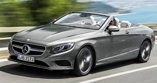 s550 mercedes for sale 2017 mercedes s class s550 cabriolet for sale in fort walton