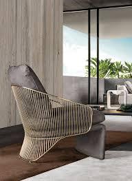colette armchair rodolfo dordoni design minotti furniture