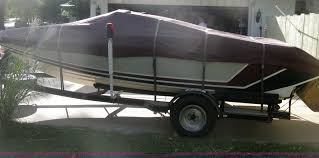 1989 baja islander 190 boat item h6332 sold october 16