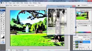 hdr photography tutorial photoshop cs3 adobe photoshop cs3 tutorial make hdr effect youtube