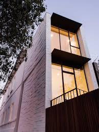 modern brick house facade ideas with brick u2013 realestate com au