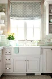 Kitchen Curtain Design Ideas by 55 Best Farmhouse Style Decorating Ideas You Need To Have In Your
