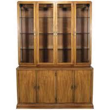 Display Cabinet Vintage Painted Vintage Chinese Open Display Cabinet Bookcase Display