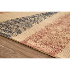 Area Rugs Lancaster Pa by Blue Striped Area Rug Roselawnlutheran