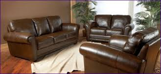 Distressed Leather Sofa by Distressed Leather Sofa Set Tehranmix Decoration