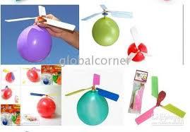 balloon sticks balloon helicopter balloon ufo children balloon helicopter