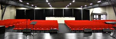 Performing Arts Center Design Guidelines Presenter Guidelines U2014 Ipics 2016