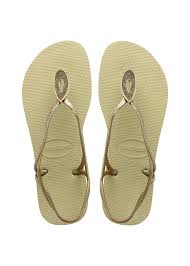 havaianas unisex brasil marine blue flip flops size 5 bra 37 38