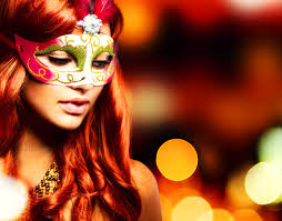 mask party the luxury and the carnival terapia do luxo