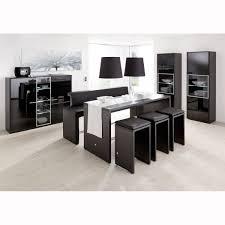 table cuisine rectangulaire best table de cuisine noir gallery amazing house design
