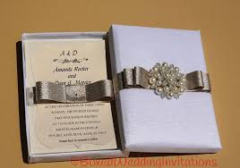 boxed wedding invitations boxed wedding invitations boston ma