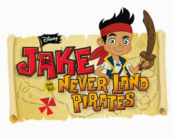 jake neverland pirates free printable notebook