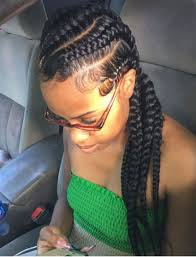 big braids hairstyles 20 best african american braided hairstyles for women 2017 2018
