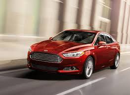 ford cars 10 top american cars you can buy consumer reports