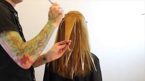 balayage how to balayage hair hair color technique featuring