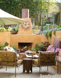 Cabana Ideas For Backyard 87 Patio And Outdoor Room Design Ideas And Photos