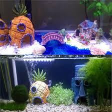 resin castle aquariums castle decoration aquarium fish