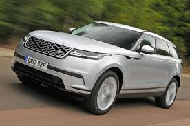 new land rover velar range rover velar review 2017 autocar