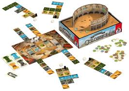 bureau de change carcassonne dale yu review of die baumeister des colosseum the opinionated gamers