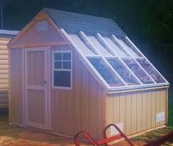 go green with a garden shed greenhouse my shed building plans