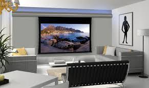 projector screen technology k u0026w audio