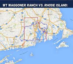 wt waggoner ranch map exactly how big is stan kroenke s ranch anyway curbed
