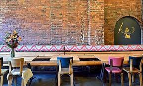 Daily Table Boston Top 10 Restaurants And Cafes In Boston Travel The Guardian
