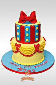 snow white cake for two adorable little twin girls turning 3