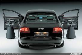 audi a8 and olufsen sales success olufsen sound system in the audi a8 audiworld
