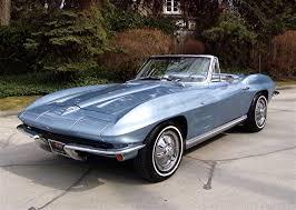 corvette stingray 64 1964 chevrolet corvette roadster gentry automobiles
