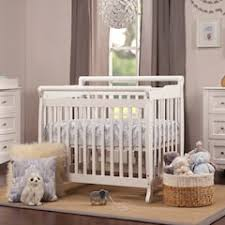 Davinci Mini Crib Emily Davinci Cribs Nursery Furniture Baby Gear Kohl S