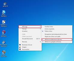 comment mettre des icones sur le bureau comment mettre des icones sur le bureau 28 images windows 8