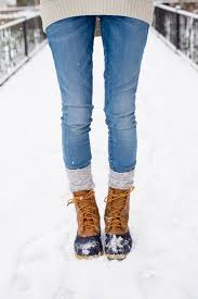 womens boot socks canada how to wear duck boots my top picks everyday with fall