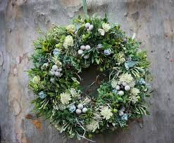 25 unique moss wreath ideas on battery operated