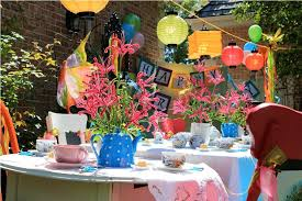 Mad Hatter Decorations Best Alice In Wonderland Party Decorations Ideas