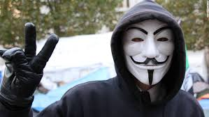 anonymous mask fawkes mask inspires occupy protests around the world cnn