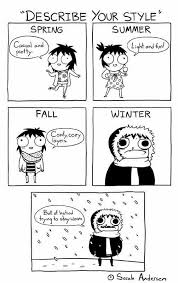 Funny Meme Comics Tumblr - seasonal style ball of hatred trying to stay warm this is me