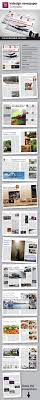 1054 best newsletter template images on pinterest print